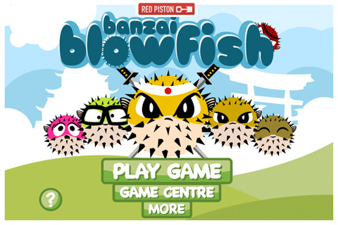 !Banzai Blowfish