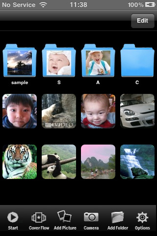 Album Viewer Pro