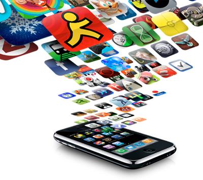 صورة أفضل تطبيقات أبل، إستعدادا لتنزيل 10 مليارد تطبيق !!