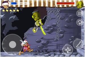 قتال النينجا
