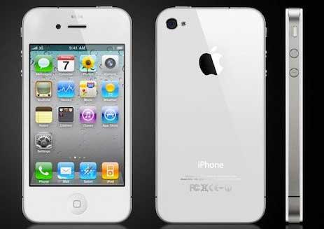 Photo of الأيفون 4 الأبيض سيصدر في 27 فبراير المقبل؟