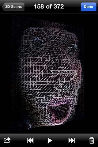 Trimensional - يصوركم في صورة ثلاثية الابعاد، مدهش