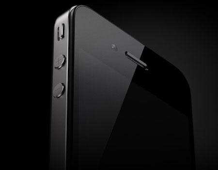 ايفون 5 سيكون بشاشة مساحتها 4 انشات