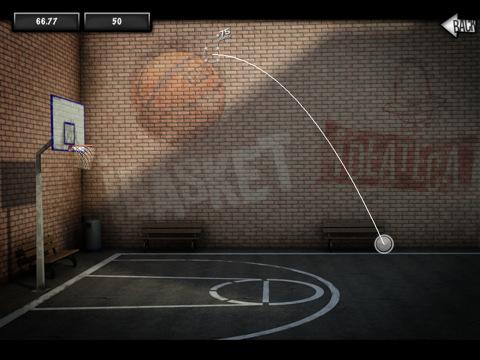 iBasket Pro HD - العب كرة السلة
