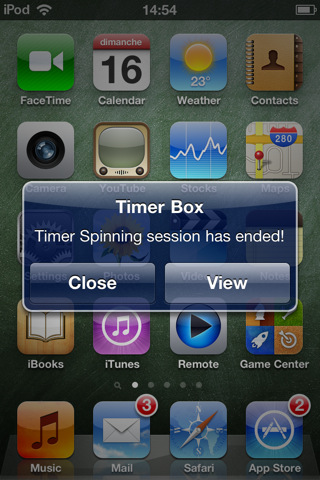 Timer Box