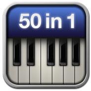 Photo of 50in1 Piano – تطبيق رائع لعزف البيانو على جهاز الايفون