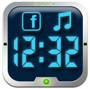 Photo of Alarm Clock – منبه يوقذك من النوم بمساعدة اصدقائك في الفيسبوك