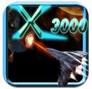 Photo of X3000 – واجهوا الغزو الاجنبي، لعبة جديدة في الاب ستور