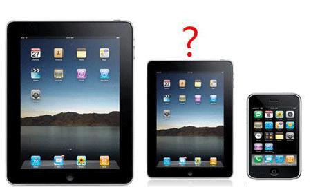 """هل ستنتج شركة """"ابل"""" جهاز iPod بحجم اكبر؟"""