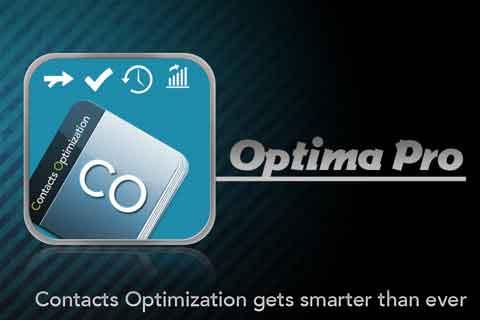 Optima Pro
