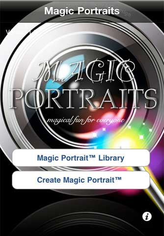 MagicPortrait