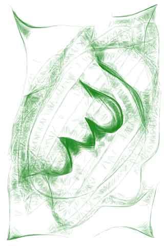 رسم: ابو عبدالله