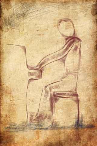 رسم: Areej