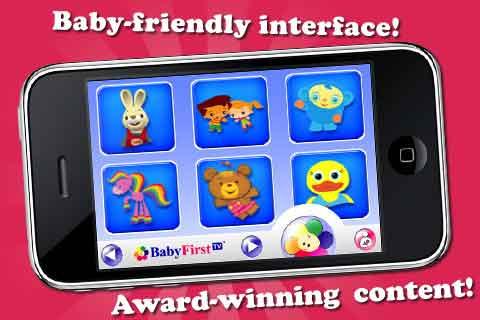 BabyFirst Mobile
