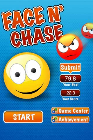 Face N' Chase