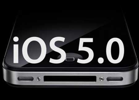 ابل تبدأ فحص التطبيقات وملاءمتها مع iOS 5