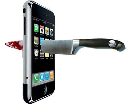 هل سيأتي جهاز جديد ويقضي على الايفون ؟