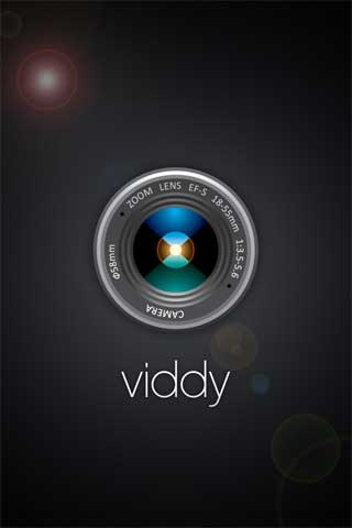 Viddy - تطبيق جديد لتبادل الفيديوهات ومجانا - اخبار التطبيقات