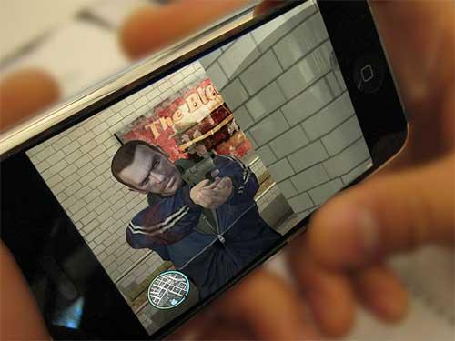 هل تنوي ابل استخدام كاميرا D3 في الايفون 5؟
