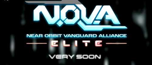 N.O.V.A Elite
