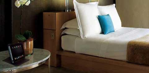 Photo of الأيباد 2 متاح لنزلاء احد فنادق مدينة سيدني في استراليا