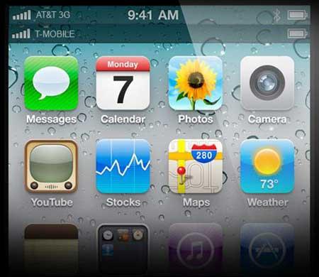استخدام بطاقتين SIM في الايفون 4 أمر ممكن