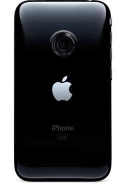 هل يأتي الايفون 5 مع كاميرا بجودة 12.6 ميجا بيكسل؟