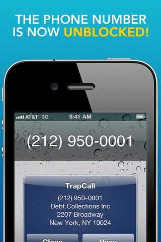 TrapCall