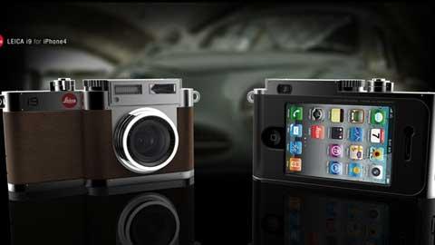 الايفون يلتقط الصور بجودة 12.1 ميجا بيكسل