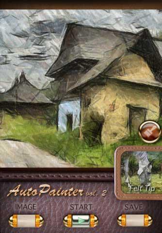 تطبيق AutoPainter II