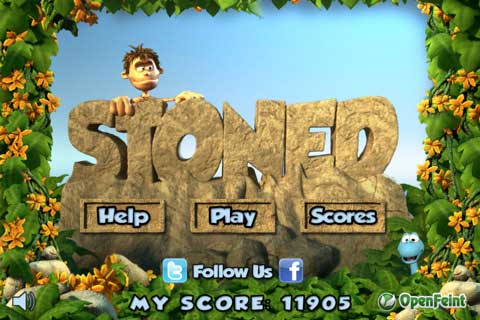 Stoned 3D