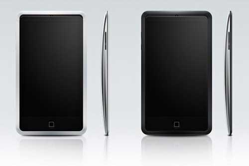 الايفون الجديد سيأتي بنموذجين مختلفين