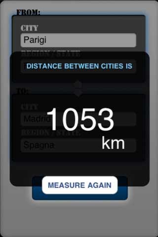CityMeter Free