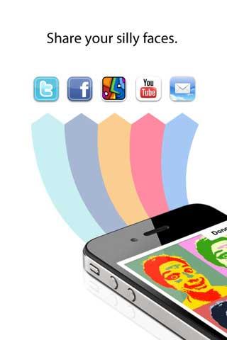 تطبيق Playface