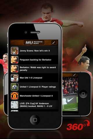 Manchester United Massive News