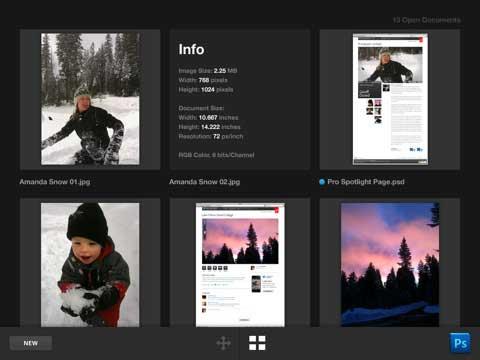 Adobe Nav
