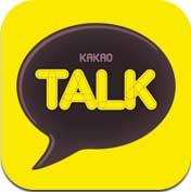 تطبيق KakaoTalk
