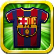 تطبيق Barcelona Icon Skin