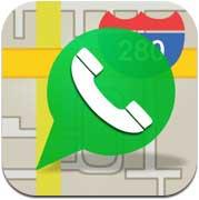 صورة تطبيق Phranger يذكرك بما عليك عمله بالمكان الذي تتواجد به، نسخة جديدة