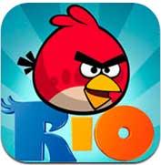 Photo of لعبة Angry Birds Rio الشهيرة، تم ترقيتها الى نسخة جديدة اولى