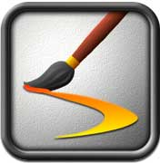 تطبيق Inspire - Paint, Draw & Sketch