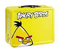 موضة جديدة في العالم على اسم Angry Birds
