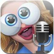 Photo of تطبيق Talking Booth – مشاهد مجنونة من مقاطع الفيديو، مجانا