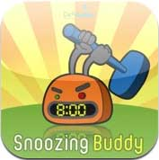 تطبيق Snoozing Buddy
