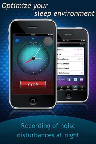 تطبيق Smart Alarm Clock