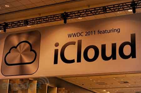 صور اولى من مؤتمر أبل للمطورين 2011