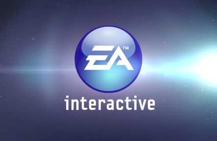 شركة EA