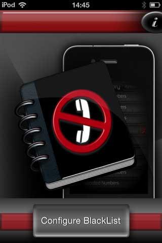 تطبيق TM Calls Stopper