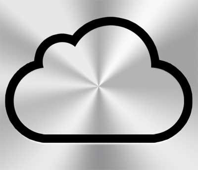 خدمة iCloud من أبل