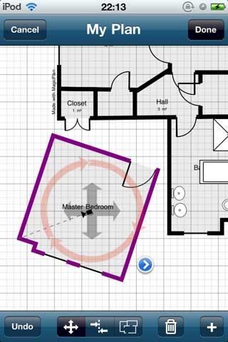 تطبيق Magicplan يرسم خارطة بيتك مجانا اخبار التطبيقات والتقنية